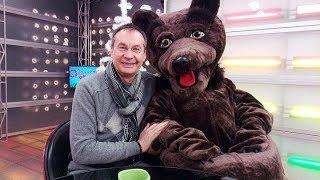 """Виктор Буланкин // """"Оранжевое утро"""" 20.12.17"""