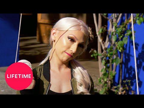Little Women: LA - Jasmine Doesn't Want a Friend Like Elena (Season 7, Episode 6)   Lifetime