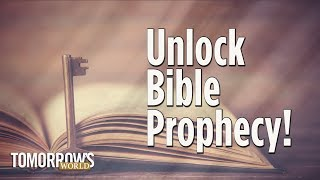 Three Basics to BETTER Understand Bible Prophecy in the End-Time Video