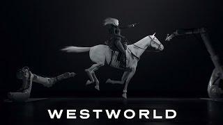 """Black Hole Sun"" by Ramin Djawadi // Westworld: Season 1 Soundtrack"