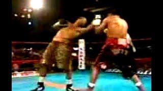 The Best Boxer You've Never Heard Of ֎ The Drunken Master