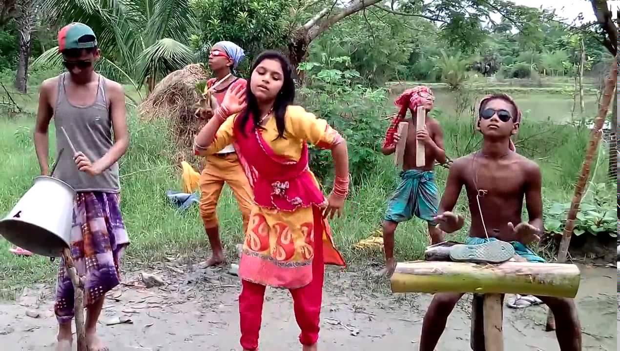 Bangla fanny song video 2016