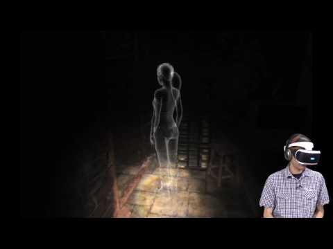 PSVR: Rise of the Tomb Raider im Gameplay-Video vorgestellt (German, deutsch)