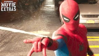 Spider-Man: Homecoming IMAX Featurette (2017)