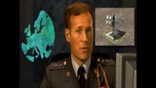 Command & Conquer GDI story