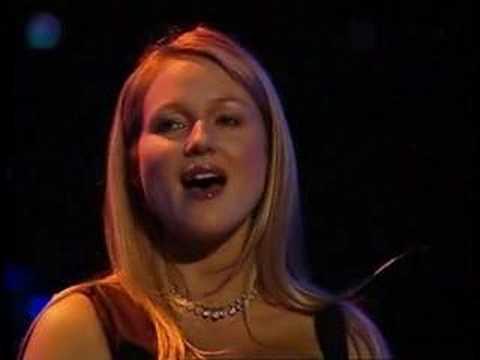 Jewel - Hark! The Herald Angels Sing