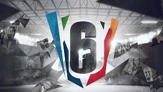 لعبة Tom Clancy's Rainbow Six Siege - العرض التشويقي لمباربات Invitational