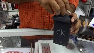 ck be perfume