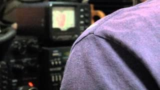 430MHzFMCQ~交信の仕方~普段の交信風景