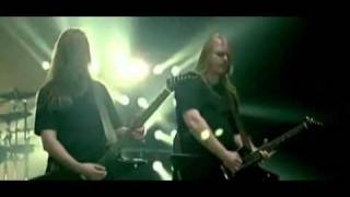 Amon Amarth - Where Death Seems To Dwell.wmv