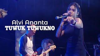 Alvi Ananta - Tuwuk Tuwukno (Official LIVE)