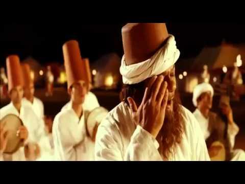 Download Khwaja Mere Khwaja - Jodhaa Akbar (2008) -HD- 1080p -BluRay- Music Video