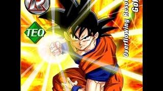 How to Farm R TEQ Goku Battle Cards: Dragon Ball Z Dokkan Battle