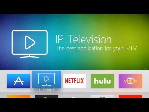 Analisis IP Television para Apple TV 4
