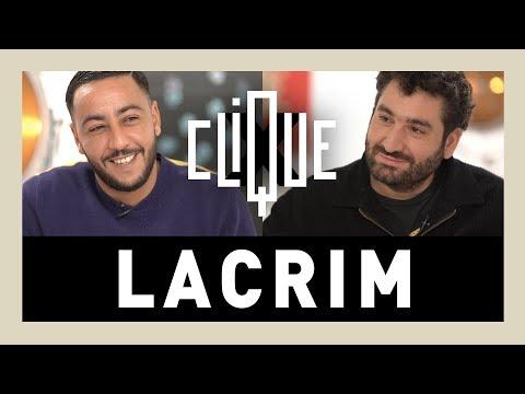 Youtube: Clique x Lacrim