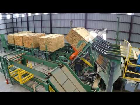 TS Dry Line at Beasley Forest Products - Extended