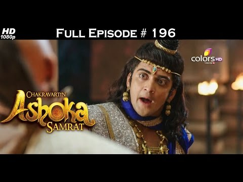 Chakravartin Ashoka Samrat - 29th October 2015 - चक्रवतीन अशोक सम्राट - Full Episode(HD)
