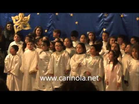 Natale che Schianto-Recita della Primaria a Casanova