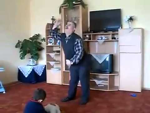 YouTube - Funny Turkish Old Man Dancing Electro/Tactonic