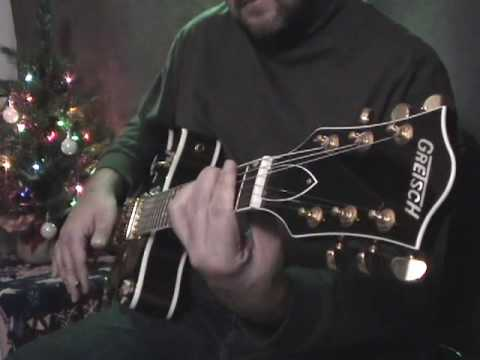 Christmas Time Is Here (Vince Guaraldi cover) - Geoff Kaiser