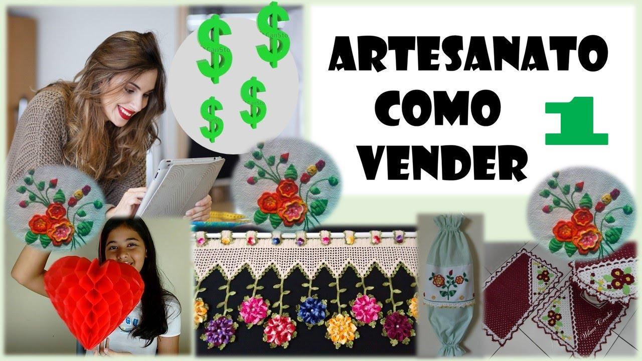 Artesanato Portuguesa ~ Como Vender Seu Artesanato na Internet 01 Elo7 Como