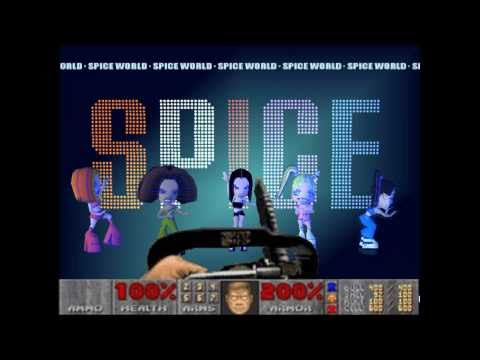 Spice World review [PS1] - IT SUCKS!