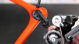 How to Install a Rear Derailleur
