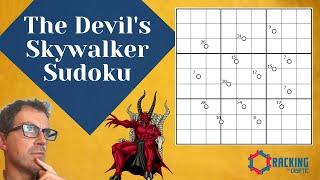 The Devil's Skywalker Sudoku