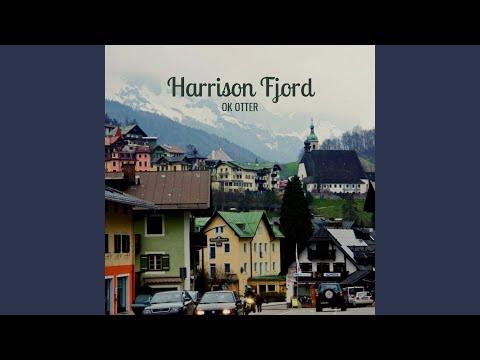 Harrison Fjord