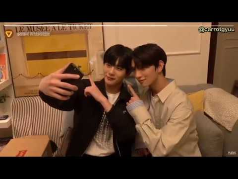 [ENG SUB] 세븐틴 INSIDER SEVENTEEN : Joshua's Cameo Appearance On A-Teen 2 With Bomin Golden Child