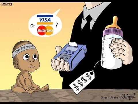 Nestlé, un géant qui ruine l'économie de l'Afrique ( Documentaire )