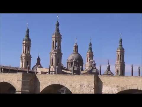 Zaragoza March 2017