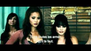 Запрещенный прием  Sucker Punch 2011 Французский трейлер №4