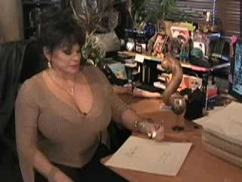 Vanessa del Rio from YouTube · Duration:  3 minutes 8 seconds