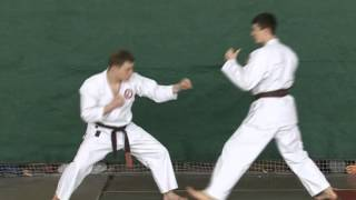 Обучение системе рукопашному бою Фильм 3 ч43