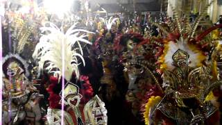 One Family 2011 Boxing Day Junkanoo Fanfare