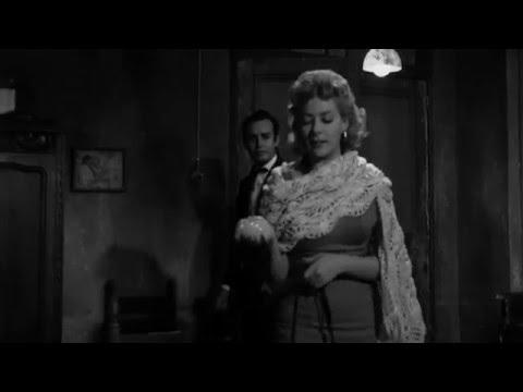 Escenas de Silvia Pinal en Una Golfa (1958) | Tele N