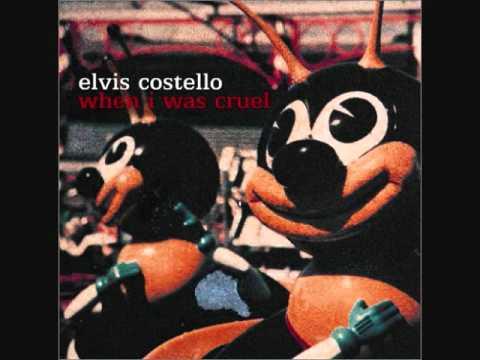 Elvis Costello - When I Was Cruel No. 2