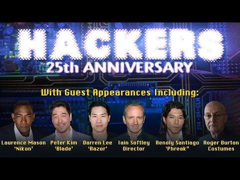 Hackers 25th Anniversary
