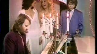 ABBA - Happy New Year (Swedish TV) - ((STEREO))