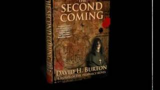 Book Trailer for The Second Coming