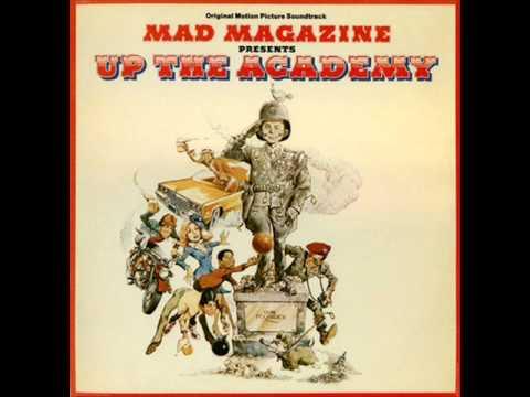Lou Reed - Street Hassle (Up The Academy Soundtrack) (Bonus Track)