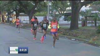 Houston Half Marathon 2019 - Full Race