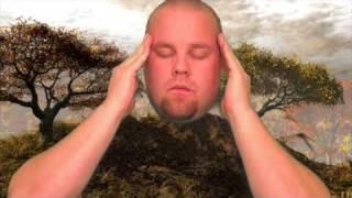 Virtual Massage (Self Head Massage) - Part 4