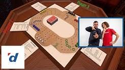 «Tabletop Simulator» mit Brändi Dog – digitec plays