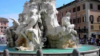 Italy 2011-Roma-Piazza Navona