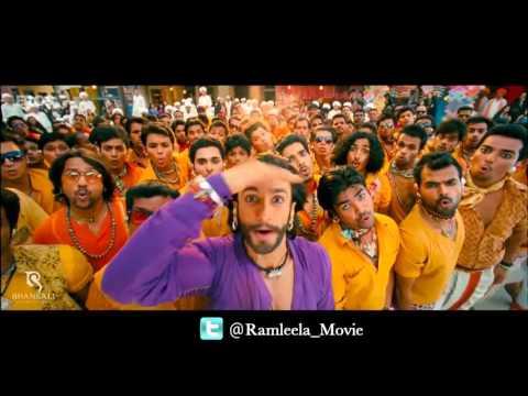 Tattad Tattad   Ram Leela   Full Video Song   HD 720p   HD