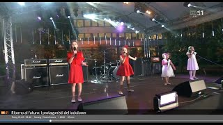 La voce della terra by SISA Lugano on RSI