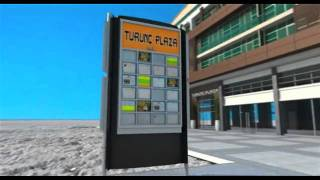TURUNC PLAZA HD TRAILER (2011)