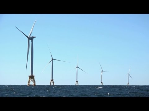 Will US be a clean energy or fossil fuel super power?